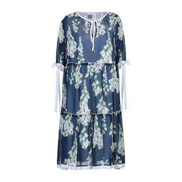 BLUGIRL FOLIES Knee-length dress