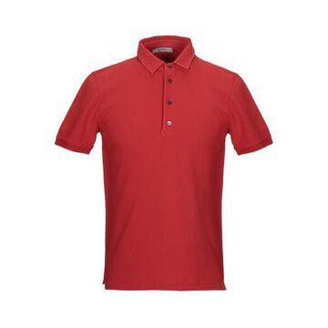 ALPHA STUDIO Polo shirt