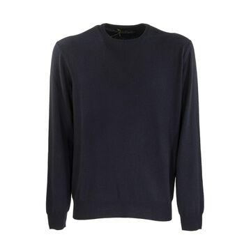 Loro Piana Girocollo Classic Baby Cashmere Sweater