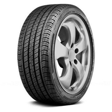Continental procontact rx ssr P225/50R17 94V bsw all-season tire