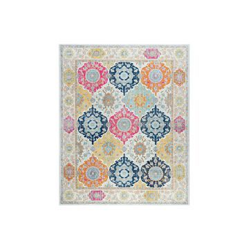 Tayse Hanna Rectangular Indoor Rugs