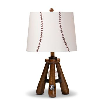 Baxton Studio Ramiro Table Lamp