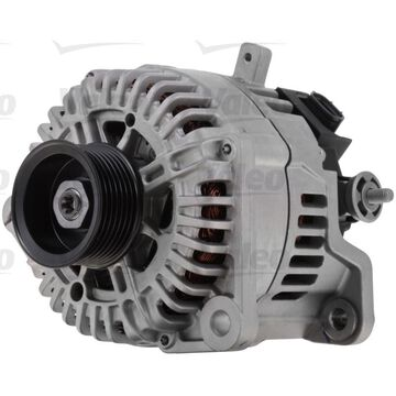 VLE849112 Valeo Alternator valeo oe replacement