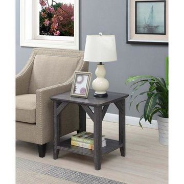 Convenience Concepts Winston End Table