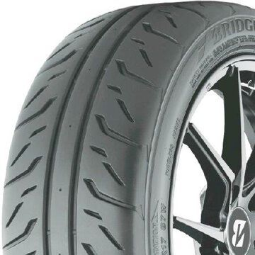 Bridgestone potenza re-71r P215/45R18 summer tire