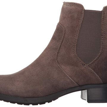 Cobb Hill Womens CHRISTINE Closed Toe Ankle Fashion Boots
