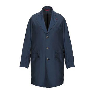 ISAIA Overcoats