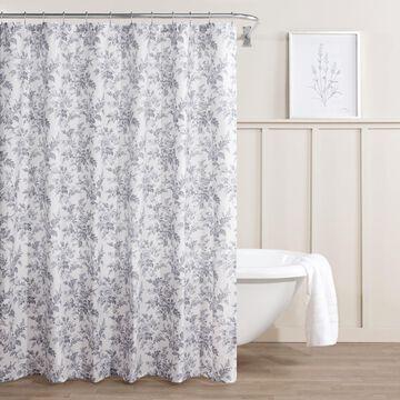 Laura Ashley Annalise Shower Curtain