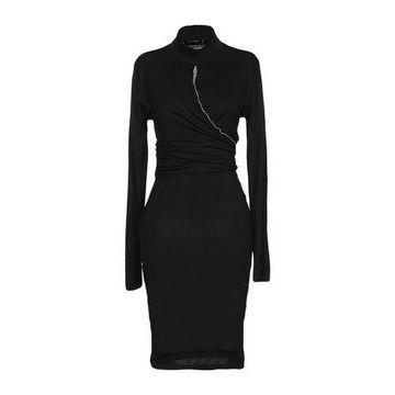 RELIGION Knee-length dress