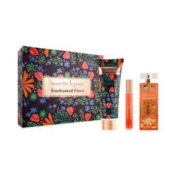 Nanette Lepore 3-Pc. Enchanted Flora Gift Set