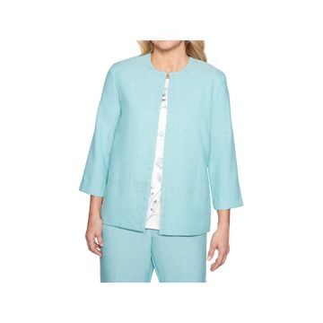 Alfred Dunner Versailles Suit Jacket