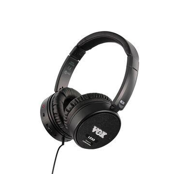 [DISCONTINUED] VOX AMPHONELEAD Active Guitar Headphones