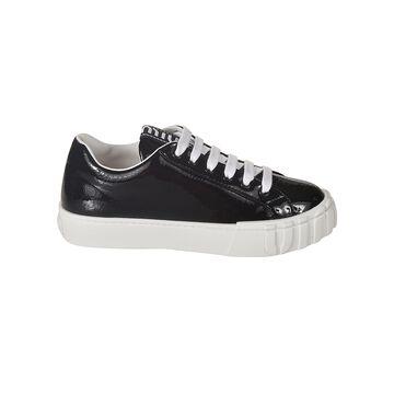 Miu Miu High-sole Sneakers