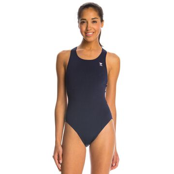 TYR Durafast Solid Maxfit One Piece Swimsuit