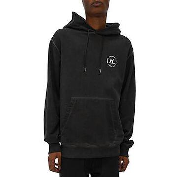 Helmut Lang Logo Graphic Hoodie - 100% Exclusive