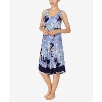 Ellen Tracy Midi Nightgown