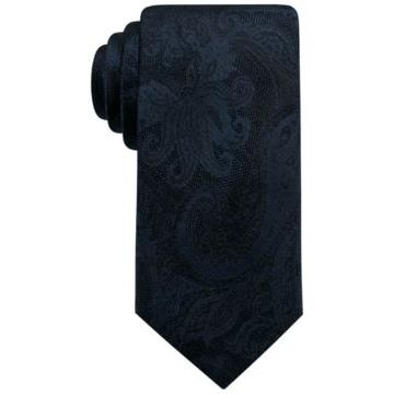 Ryan Seacrest Distinction Men's Aberdeen Paisley Tie