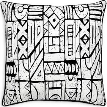 Ren-Wil Brina Outdoor Pillow, 22 x 22