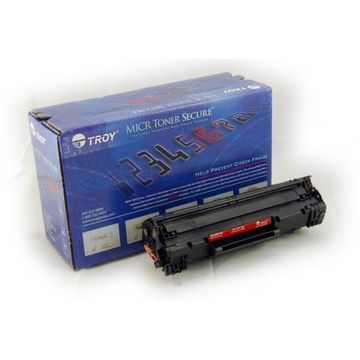 TROY M201/225 MICR TONER SECURE STY CART