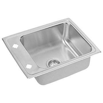 Elkay DRKADQ2217652 Classroom Sink Bowl