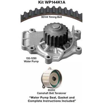 Dayco WP144K1A Water Pump Kit