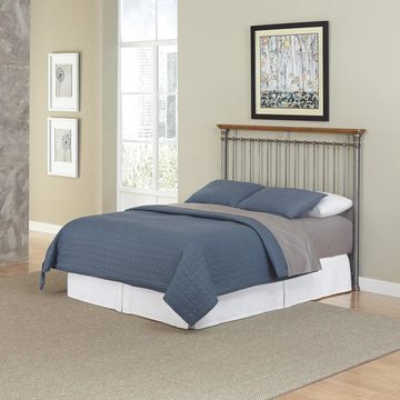 The Orleans Headboard by Home Styles