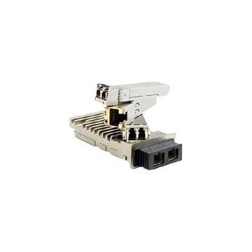 AddOn Cisco ONS-XC-10G-C Compatible TAA Compliant 10GBase-DWDM 100GHz XFP Transceiver (SMF, Tunable, 80km, LC, DOM)