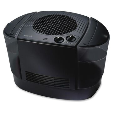 Honeywell Removable Top Fill Console Humidifier - Black Black