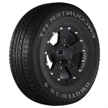 Sumitomo Encounter HT 265/70R18 116 T Tire.
