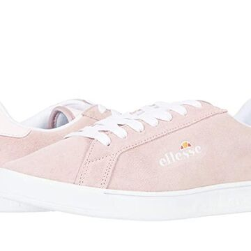 Ellesse Campo (Dark Pink/Light Pink/Natural) Women's Shoes