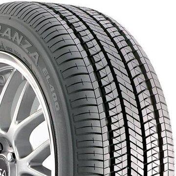 Bridgestone Turanza QuietTrack 245/50R18 100V BSW