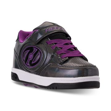 Girls' Bolt Plus X2 Light-Up Wheeled Casual Athletic Skate Sneakers from Finish Line