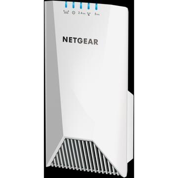 NETGEAR - Nighthawk EX7500 AC2200 Tri-Band WiFi Mesh Range Extender and Signal Booster
