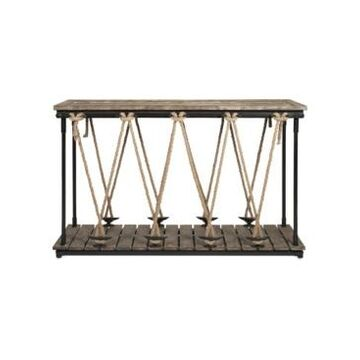 Imax Astern Rope Console