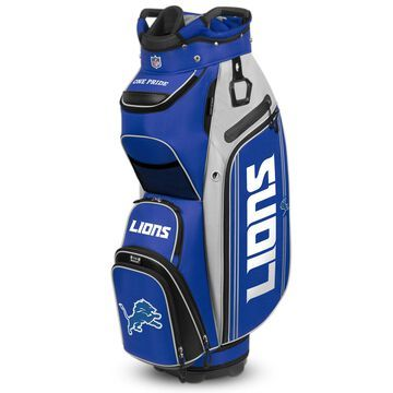 WinCraft Detroit Lions Bucket III Cooler Cart Golf Bag