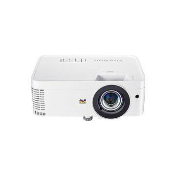 ViewSonic 3D Ready Short Throw Full HD DLP Projector, PX706HD