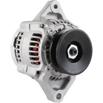 NEW DB Electrical AND0575 60 Amp ALTERNATOR for ISEKI TRACTOR 6281-200-015-0, 101211-2040