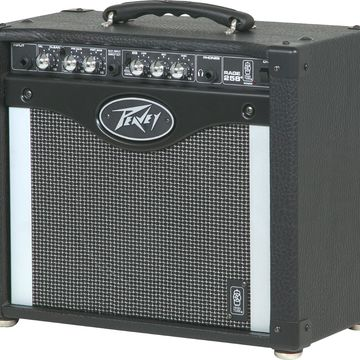 Rage 258 Guitar Amplifier with TransTube Technology