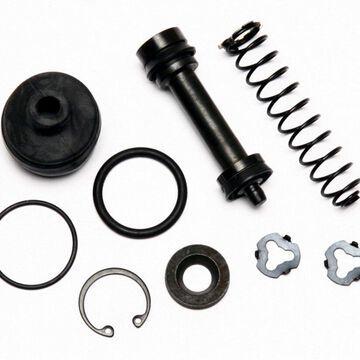 Master Cylinder Rebuild Kit - 1-1/8 in Bore - Dust Boot / Piston / Seals / Snap Ring - Wilwood Master Cylinder - Kit