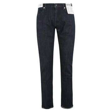 PT05 Cropped Jeans