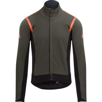 Castelli Alpha RoS 2 Limited Edition Jacket - Men's