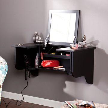 Southern Enterprises Vanity Wall Shelf