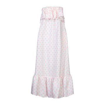 LISA MARIE FERNANDEZ Midi dress