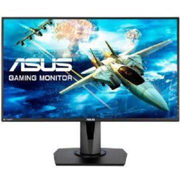 "ASUS VG275Q 27"" Full HD 1080p 1ms Dual HDMI Eye Care Console Gami"