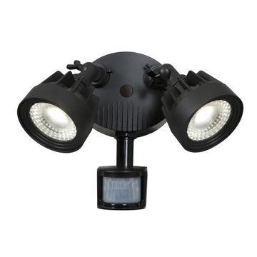 Access Lighting Guardian LED Outdoor Black Spotlight