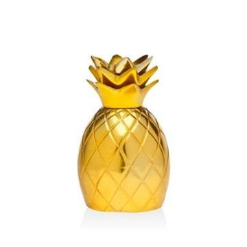 Godinger Pineapple Bottle Opener