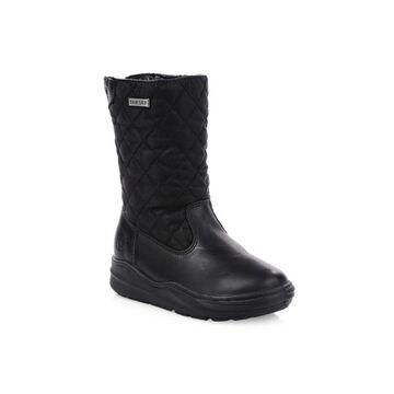 Kid's Fabric & Rubber Naturino Aspen Rain Boots