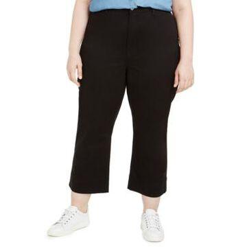 Celebrity Pink Plus Size Montauk Ankle Pants