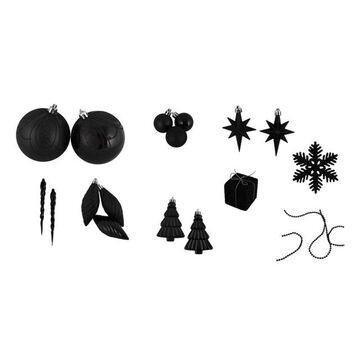 Northlight Shatterproof Christmas Ornament 125-piece Set