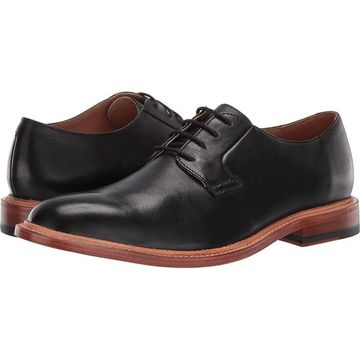 Bostonian Mens N016 Lace Up Dress Oxfords